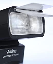 Voking Speedlite VK430-N for Nikon Digital SLR Cameras