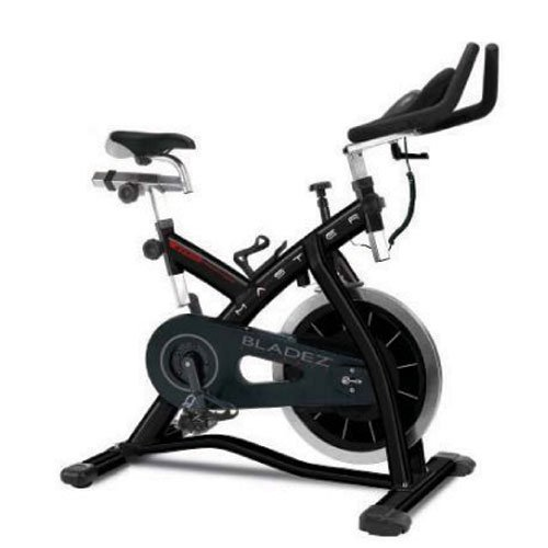 BladeZ Master Upright Exercise Bike