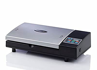 VacMaster PRO140 Suction Vacuum Sealer from VACMAN