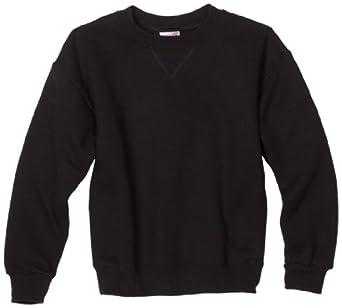 Buy MJ Soffe Boys 8-20 Crew Sweatshirt by Soffe