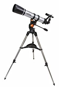 Celestron 21068 SkyScout Scope 90mm Telescope with Sky Scout Mounting Braket