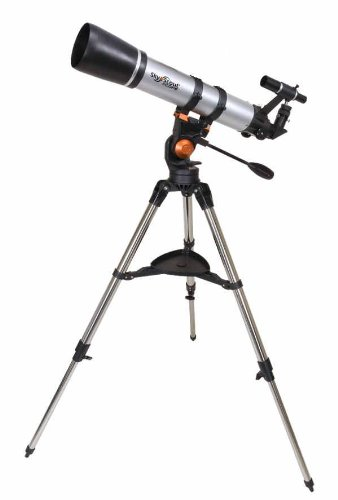 Celestron 21068 SkyScout Scope 90mm Telescope