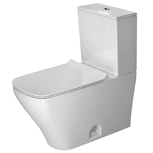 Duravit-2160010000-Durastyle-Two-Piece-Toilet-Bowl-with-12-Rough-In-14-58-x-27-12-Dual-Flush