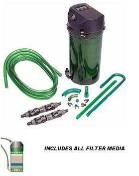 Ehm Fltr 2213 Classic Wm 116g (Eheim Filter Heater compare prices)