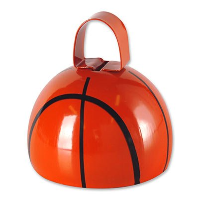 Basketball Cow Bell - 1