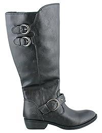 Women's B.O.C, Hart Tall wide calf Boots