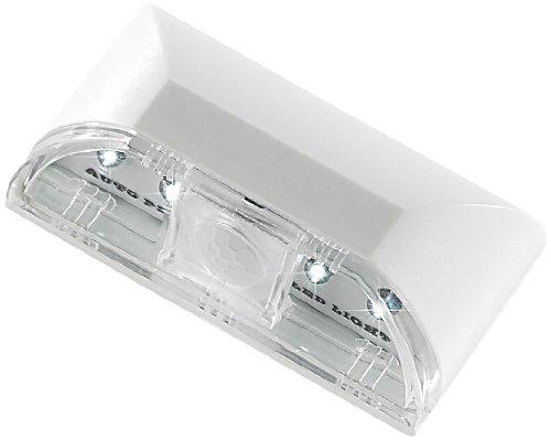 Lunartec-Automatische-LED-Trbeleuchtung-mit-PIR-Bewegungssensor