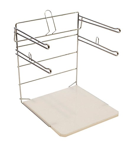 KC Store Fixtures 06134 Bag Stand for T Shirt Bags (T Shirt Stand compare prices)