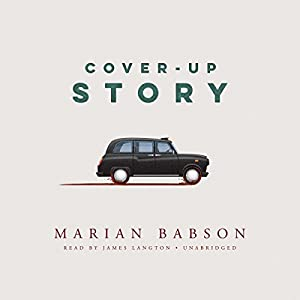 Cover-Up Story Audiobook