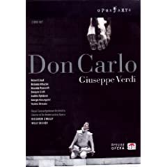 Don Carlo [DVD] [Import]