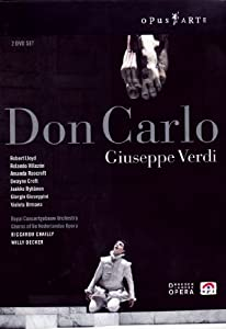 Verdi;Giuseppe Don Carlo [Import]