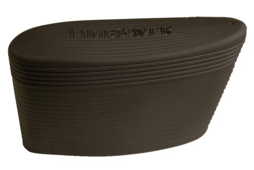 LimbSaver 10548 Slip-On Recoil Pad, Black, Large