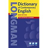 Longman Dictionary of Contemporary English + DVD ROMpar Michael Mayor