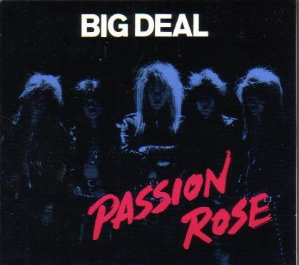 Big Deal [Japan Import]