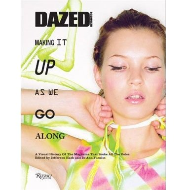 Dazed and Confused: Making it Up as We Go Along