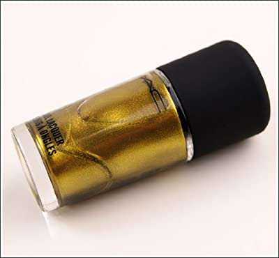 MAC Nail Lacquer IMMORTAL GOLD