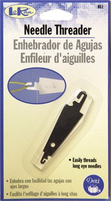Check Out This Needle Threader For Large Eye Needles