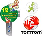 TomTom Map Update Maps 1 Year Go 1000, 1005, 820, 825 Via Start 20, 25