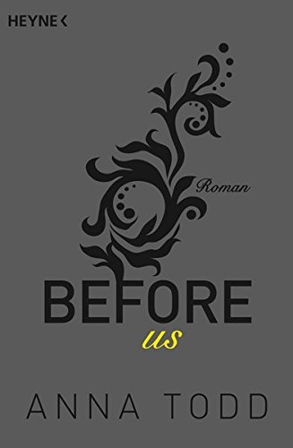 Todd, Anna: Before us