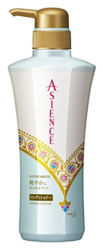 Asience Conditioner Light Type Pomp 480ml