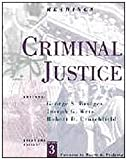 img - for Criminal Justice: Readings (Crime and Society) book / textbook / text book
