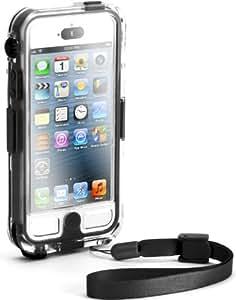 Griffin Survivor Etui étanche pour iPhone 5 Noir