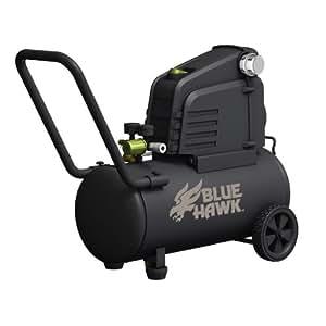 Amazon.com: Blue Hawk 1.5-HP 8-Gallon 135-PSI Electric Air