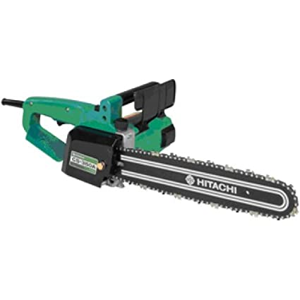 CS350A Electric Chain Saw