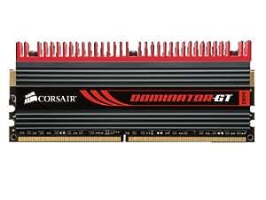 Corsair CMT16GX3M4X2133C9 Dominator 16GB DDR3 2133 MHz (PC3-17066) Desktop Memory