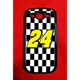 Jeff Gordon Nascar Samsung Galaxy S 3 Case by Shedd Shirts