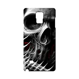 BLUEDIO Designer Printed Back case cover for Samsung Galaxy S6 Edge - G0663