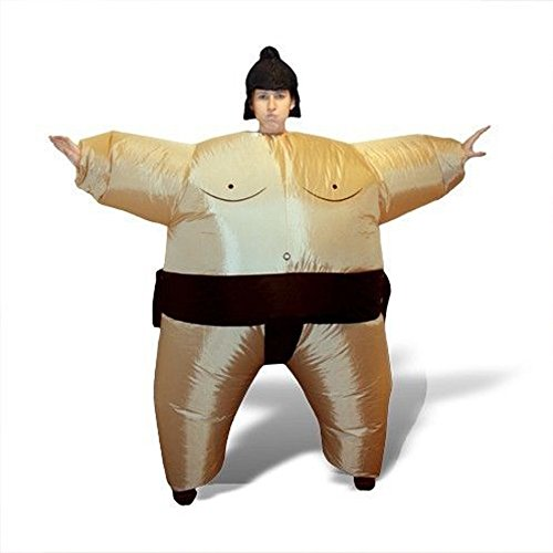 Infla (Fat Suit Air Costume)