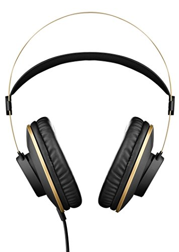 K92 Closed Back Headphone