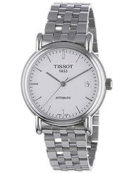 Tissot T-Classic Carson Automatic Watch T95.1.483.31