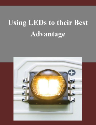 Using Leds To Their Best Advantage