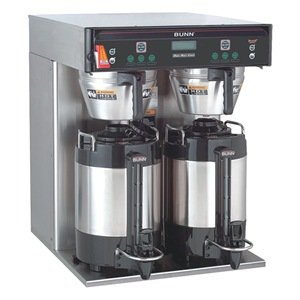 Caf at home coffee machine shop for Bunn phase brew 8 cup coffee brewer