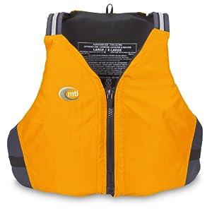 Buy MTI Adventurewear Journey PFD Life Jacket by MTI Adventurewear