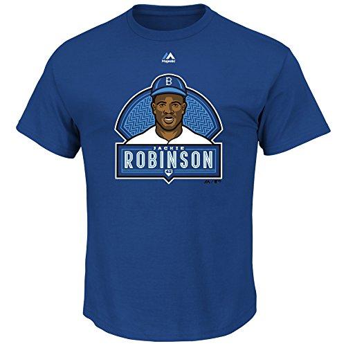 Jackie Robinson Brooklyn Dodgers Mlb Men 39 S Franchise