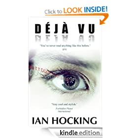 D�j� Vu (The Saskia Brandt Series Book One)