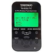 Amazon.com : YONGNUO YN-622C-TX E-TTL Wireless Flash Controller for Canon : Camera & Photo