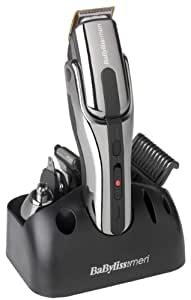 BaByliss For Men 10 in 1 Pivotal Grooming System