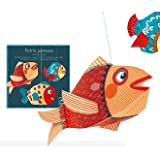 Djeco Little Fishes Deco-Lightweights