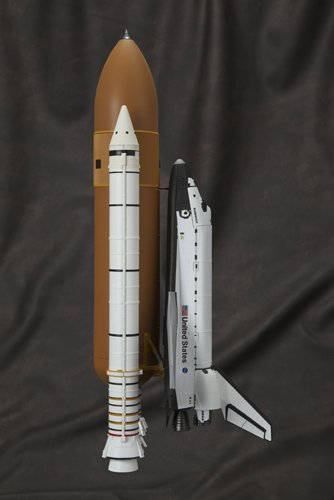 types of old space shuttle - photo #19