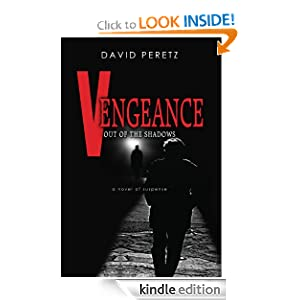 Vengeance: Out of the Shadows