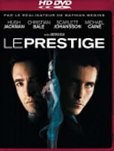 Le Prestige [HD DVD]