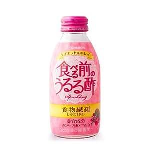 Amazon.com : 140mlX30 this vinegar Ruru sac before eating