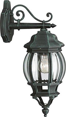 Philips-Massive-150314510-Dubrovnik-1-x-100-W-Aluminium-Wall-Lantern