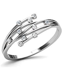 Tension Wedding Ring 90 Fabulous Kalyan jewellers diamond rings