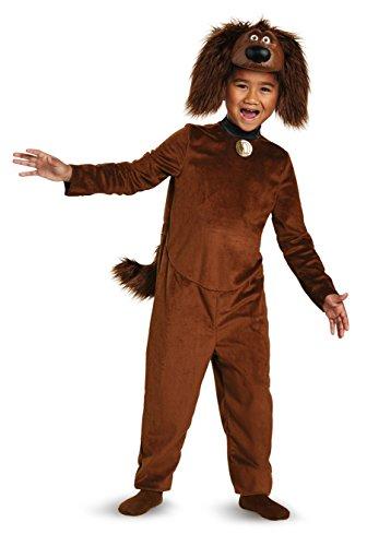 Duke Costume The Secret Life of Pets Universal Costume