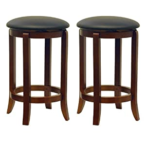 Counter Height Stools Amazon : Winsome 24